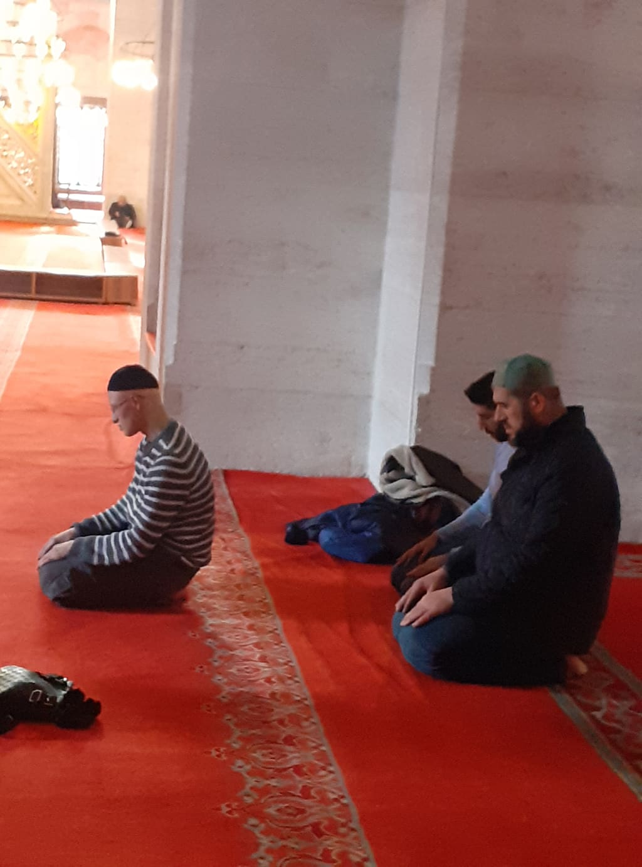 Αυτοί δεν θα είναι ποτέ πιστοί του Ισλάμ