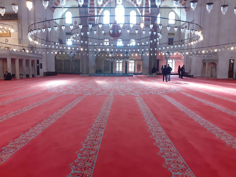 Το Ισλάμ ως πίστη και ως έργο