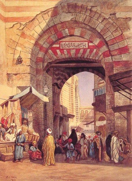Ισλάμ και οικονομία